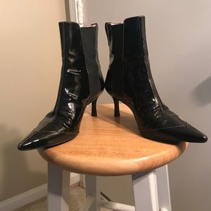Cole Haan Brazil Boots